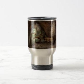 Jail - Cabinet member Coffee Mug