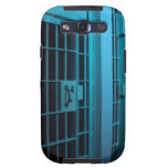 JAIL CELL GALAXY SIII CASE