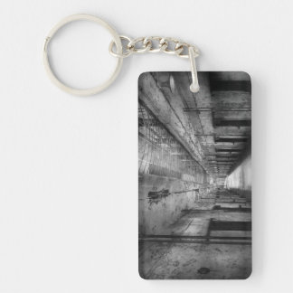 Jail - Eastern State Penitentiary - The forgotten Keychain