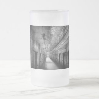 Jail - Eastern State Penitentiary - The forgotten Coffee Mug