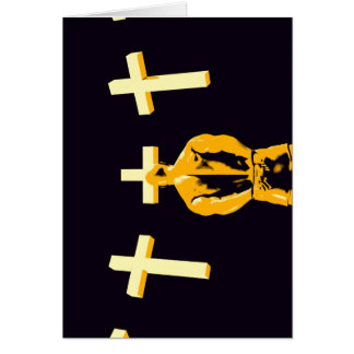 Jail Prison and Religion Christianity as a Concept Card