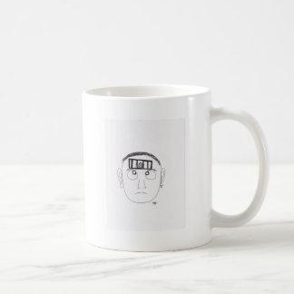 Jail time coffee mug