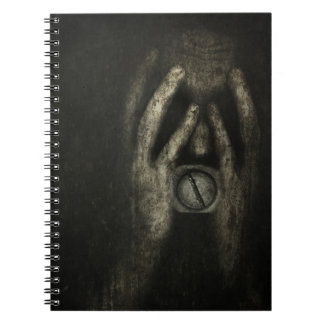 Jail within 2012 notebook