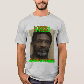 Jailbird - Free From Jail T-Shirt