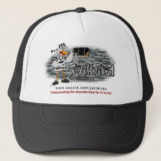 Jailbird hat