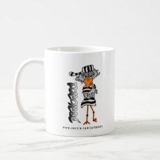 Jailbird mug