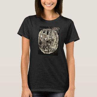 Jailbird: Wanted T-shirt