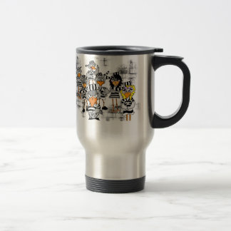 Jailbirds Mug