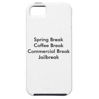 Jailbreak iPhone SE/5/5s Case