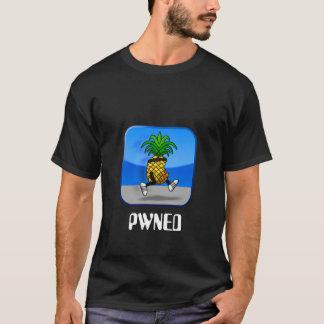 jailbreak pineapple shirt