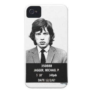 Jailed - Mike - iPhone 4/4S Case
