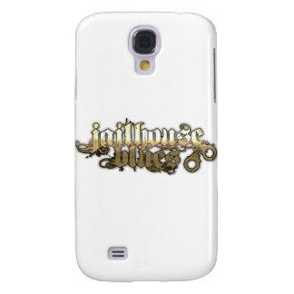 Jailhouse Blues® Galaxy S4 Cover