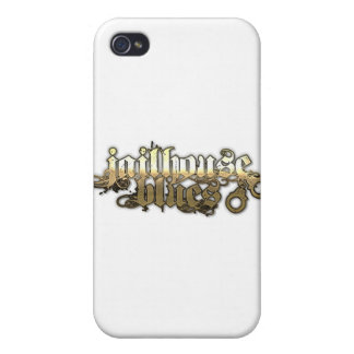 Jailhouse Blues® Case For iPhone 4