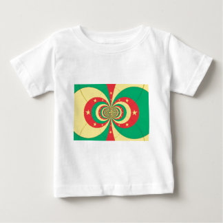 J'aime Cameroon Baby T-Shirt