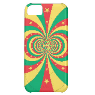 J'aime Cameroon iPhone 5C Cover