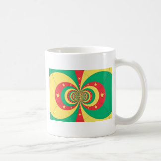 J'aime Cameroon Coffee Mugs