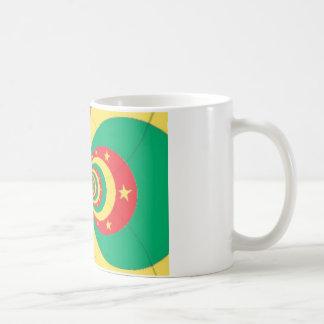 J'aime Cameroon Mug