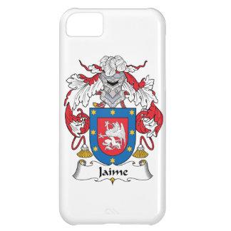 Jaime Family Crest iPhone 5C Case