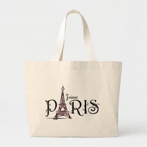 J'aime Paris Bag