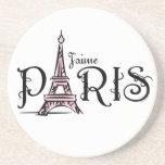 J'aime Paris Coaster