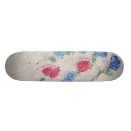 J'aime Paris Skateboard