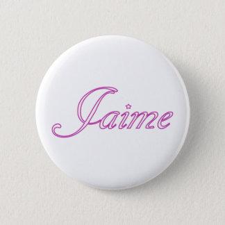 Jaime Pinback Button
