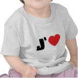 jaime shirts