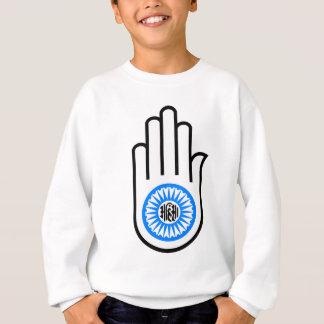 Jain Hand Sweatshirt
