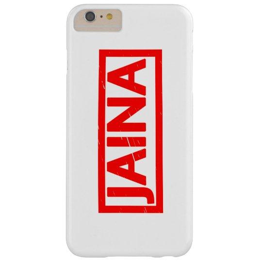 Jaina Stamp Case-Mate iPhone Case