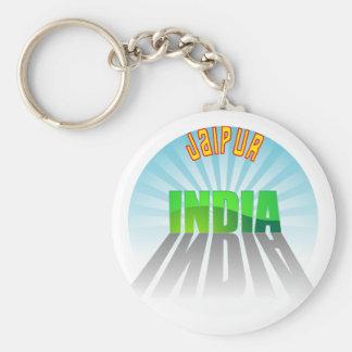 Jaipur Keychain