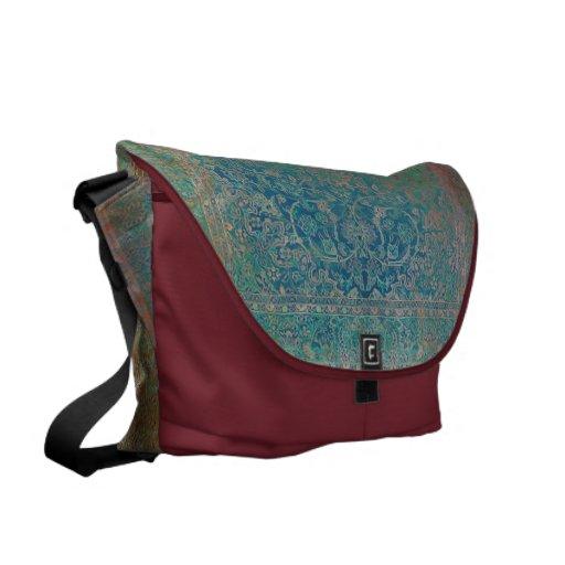 Jaipur - la bolsa de mensajero bolsa de mensajeria