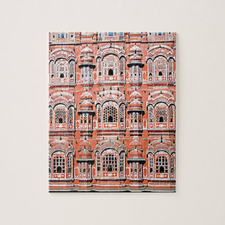 jaipur palace india puzzle