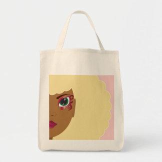 Jaishi Art Tote Bag