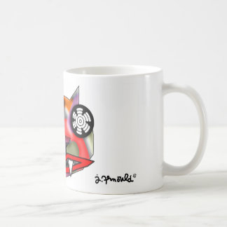 jak Arnould 0011 Coffee Mug