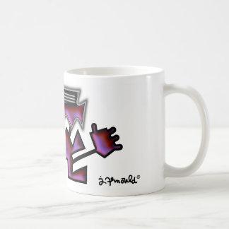jak Arnould 0017 Coffee Mug