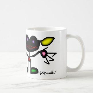 jak Arnould 0050 Coffee Mug
