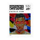 jak arnould 0357 eason stamp art
