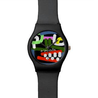 jak arnould 0558 5320 frag art wristwatches
