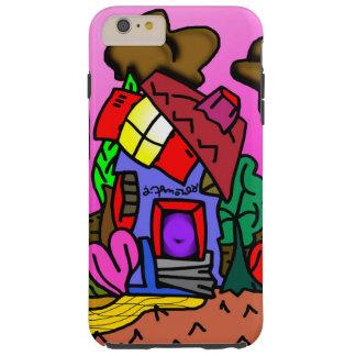 jak arnould 0846 improbable maison tough iPhone 6 plus case
