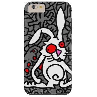 jak arnould 0908 drigo le lapin tough iPhone 6 plus case