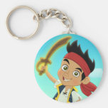 Jake 2 key chain
