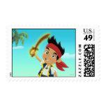 Jake 2 stamp