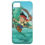 Jake 4 iPhone 5 protectores