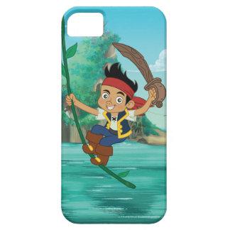 Jake 4 iPhone SE/5/5s case