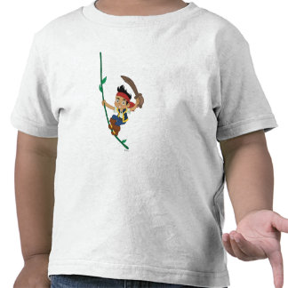Jake 4 camiseta