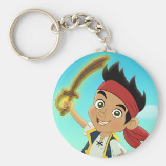 Jake and the Never Land Pirates | Captain Jake Keychain