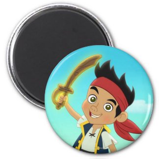 Jake and the Never Land Pirates | Captain Jake Magnet