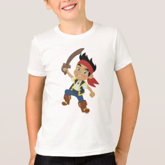 Jake and the Never Land Pirates | Captain Jake T-Shirt