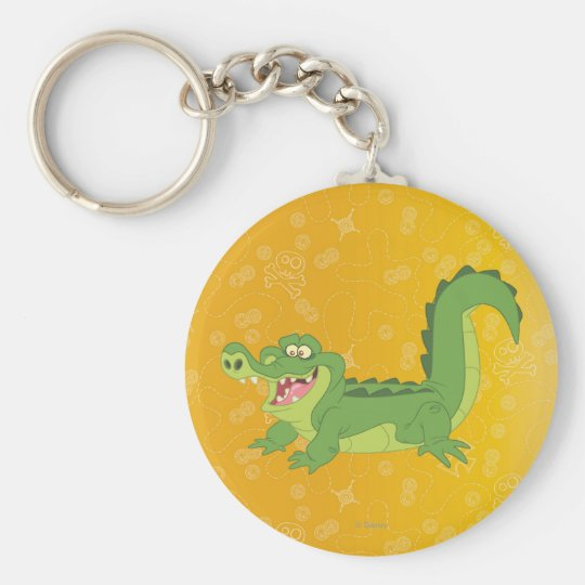 Jake and the Never Land Pirates | Croc Keychain