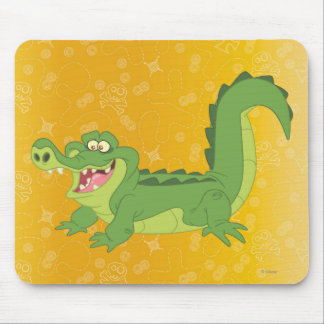 Jake and the Never Land Pirates | Croc Mouse Pad